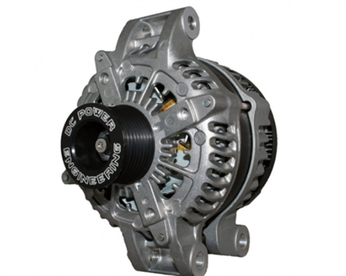 GT-500-270XP High Output Alternator for Ford Mustang with 5 4 DOHC