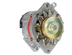 IA0075 NEW ISKRA 24 VOLT ALTERNATOR FOR Fiat, Fiat-Allis, Iveco, OM & Zastava Applications