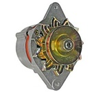 IA0095 NEW ISKRA 12 VOLT ALTERNATOR FOR Massey Ferguson Applications