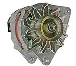 IA0481 NEW ISKRA 12 VOLT ALTERNATOR FOR Ford New Holland P358 & Series 40 Tractor Applications