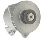 IA0757 NEW ISKRA 24 VOLT ALTERNATOR FOR Droegmoeller, Mercedes-Benz & Otomarsan Applications