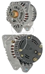 IA0970 Alternator Letrika/Iskra Alternator for Perkins Engine Applications