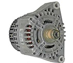 IA1023 NEW ISKRA 12 VOLT ALTERNATOR FOR Deutz-Fahr (KHD) Tractor Applications