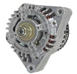 IA1024 NEW ISKRA 12 VOLT ALTERNATOR FOR Deutz-Fahr (KHD) Tractors