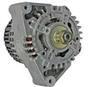 IA1076 NEW ISKRA 24 VOLT ALTERNATOR FOR Deutz-Fahr (KHD) Tractors