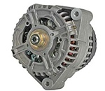 IA1095 NEW ISKRA 12 VOLT ALTERNATOR FOR John Deere Applications