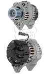 IA1224 Alternator for CASE & NEW HOLLAND