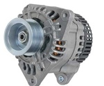 IA1225 NEW ISKRA 12 VOLT ALTERNATOR FOR CNH Balisdon Applications