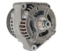 IA1242 NEW ISKRA 12 VOLT ALTERNATOR FOR AGCO & Massey Ferguson Applications with Perkins Engines