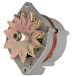 IA9419 NEW ISKRA 24 VOLT ALTERNATOR FOR Renault & Scania Applications