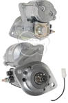 IMI104-004 IMI High Torque Starter for Massey Ferguson Agricultural & Industrial Applications