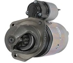 IS1284 NEW ISKRA STARTER FOR Case Tractor Applications with Arrow & Perkins Engines