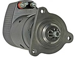 IS9032 NEW ISKRA STARTER FOR DAEWOO MARINE AND MAN