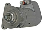 IS9082 NEW 24 VOLT  ISKRA STARTER FOR MERCEDEZ BENZ, DAEWOO MARINE, MAN