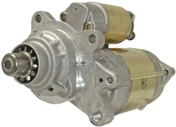 IS9420-6.0L O.E. HEAVY DUTY Ford Diesel Starter for Ford F Series 6.0L Trucks (2003-2007)