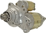 IS9420-6.4L O.E. HEAVY DUTY Ford Diesel Starter for Ford F Series 6.4L Trucks (2008-2010)