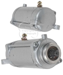 KA-108 Remanufactured Starter for Kawasaki EN500 Vulcan and KAF450 Mule