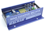 MC614H Balmar Max Charge Digital 12 Volt Regulator