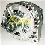 MG29 200 Amp Letrika Mahle Alternator for Various Mercedes Applications