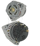 MG473 NEW MAHLE 24 Volt 80 Amp Alternator for Atlas, Deutz, KHD, Normet, and Sennebogen Applications