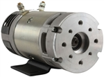 MM288 MAHLE 24 Volt Hydraulic Motor, 3kW / 4.02HP for Haldex Barnes & Savery Applications