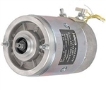 MM60 MAHLE 24 Volt, 2.2kW / 2.95HP  Hydraulic Motor for Oil Systems