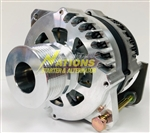 270XP High Amp Alternator for 2010-2015 Isuzu NQR Trucks