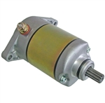 SA-110N Starter for Arctic Cat 375, 400 ATV & Suzuki ATV LT-A400, LT-F400 (Lester 18809, 18840)