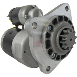 SMA0007 New Starter for Ursus Tractors (Lester 32376)
