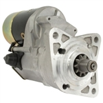 SND0729 Ford Farm Tractor High Torque Starter for 2000, 3000, 4000, 5000 Tractors