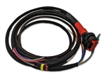 WS500 Regulator Harness from Wakespeed
