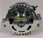 270XP High Amp Alternator for Chevrolet Corvette ZR1 6.2L  (2009-2013)